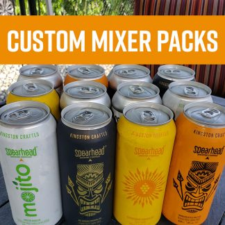 Custom Mixer Packs