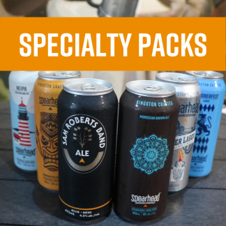 Specialty Mix Packs